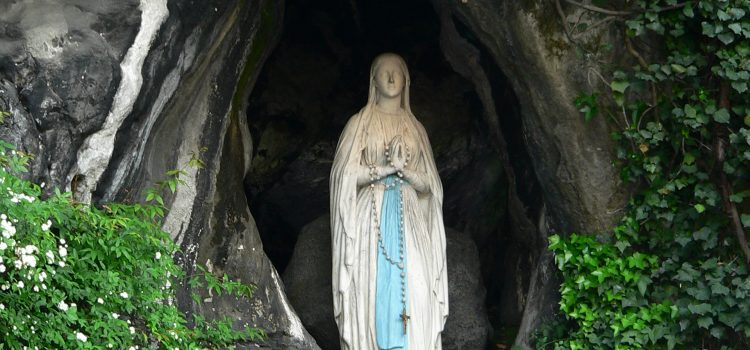 NOTTINGHAM DIOCESAN LOURDES PILGRIMAGE 2018 – 16-20 July