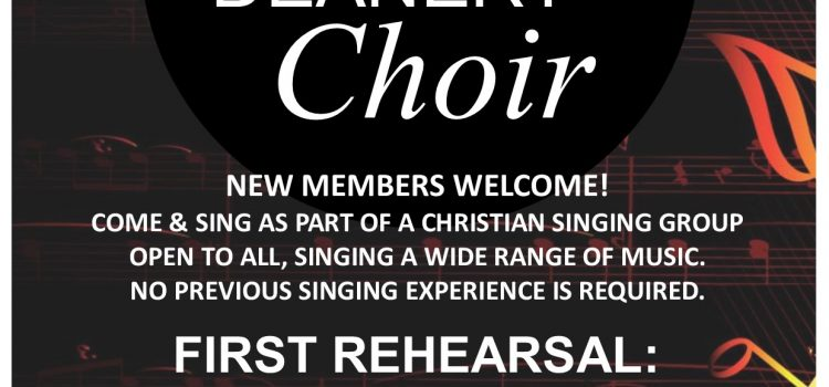 Lincoln Deanery Choir – Come and Join us!